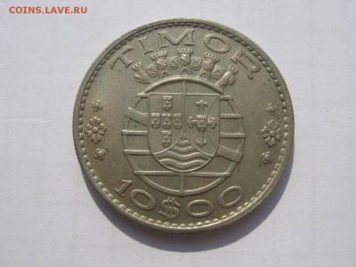 Португальские колониии. - IMG_3401