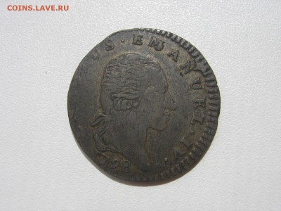 Сардинское Королевство - IMG_2610