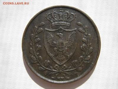 Сардинское Королевство - IMG_9873