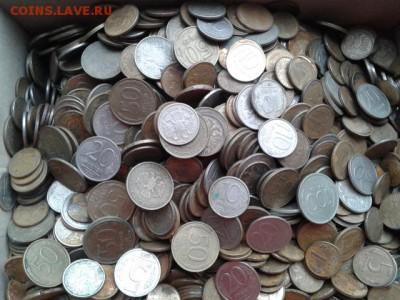 3кг. монет 1991 по 93гг.  25.06.18. 22.00 - 20180605_155205[1]