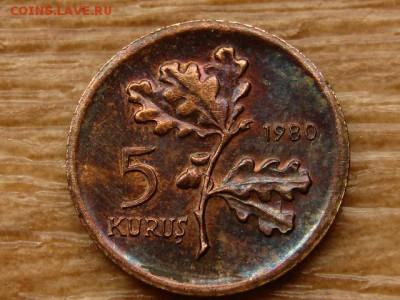 Турция 5 курушей 1980 ФАО Рыба до 30.06.18 в 22.00 М - IMG_5712.JPG
