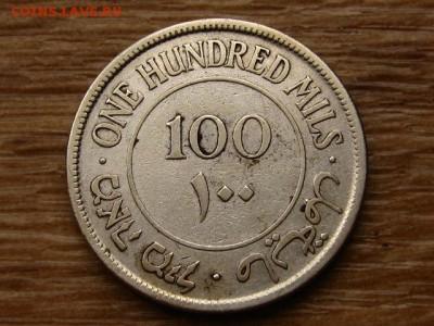 Палестина Британская 100 милс 1927 Ag до 30.06.18 в 22.00 М - IMG_6081.JPG