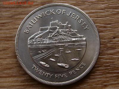 Джерси 25 пенсов 1977 25 лет до 07.07.18 в 22.00 М - IMG_6478.JPG