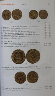 Золотая крона 1613 г. - spink 2628.JPG
