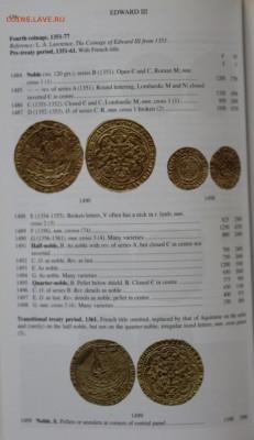 Золотой нобль 1356-1361 гг. - spink 1490.JPG