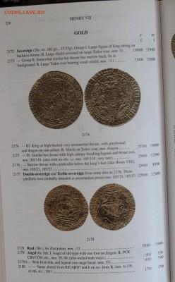Золотой нобль 1356-1361 гг. - IMG_9686.JPG