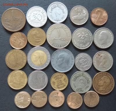 Иностранные монеты, на выбор по 20 р ФИКС - 26.07 22:00 мск - по20