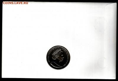 1 доллар Британских Виргинских о., КПД  - 26.07 22:00 мск - 22