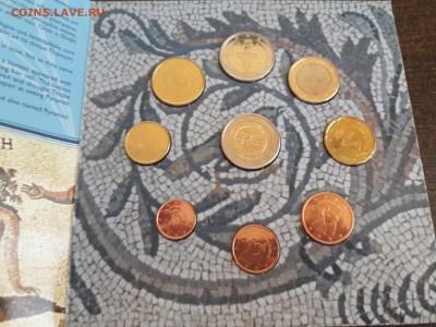 Официальный набор евро Кипр 2009 до 31.07 22-00 - Кипр 2009 3