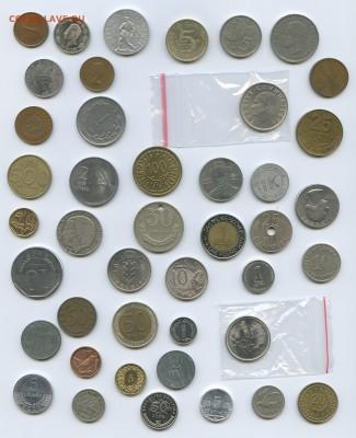 Больше 40 иностранных монет по ФИКСу 25 рублей! До 03.08 - все по 25 img721 m