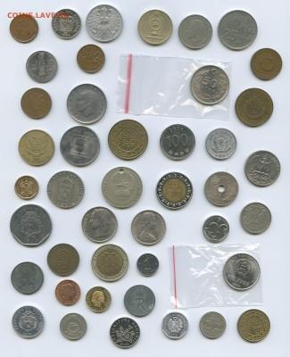 Больше 40 иностранных монет по ФИКСу 25 рублей! До 03.08 - все по 25 img724 m