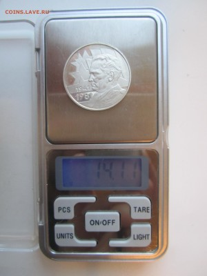 Югославия, 1000 динар 1981 с 900 ₽ до 29.07.18 22.00 МСК - IMG_5212.JPG