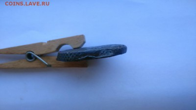 Фальшивые монеты России до 1917г сделанные в ущерб обращению - IMG-6c45aa35ec765f56a4a46f5a403f2751-V