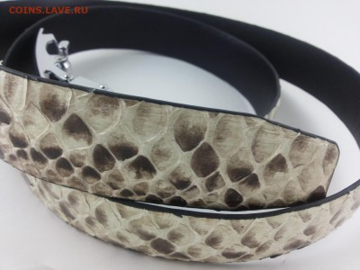 Изделия из кожи крокодила и питона. - 20131220_180936