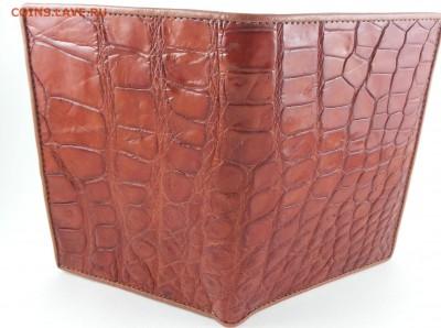 Изделия из кожи крокодила и питона. - 20131215_154741