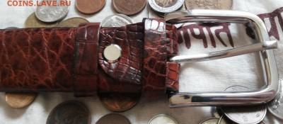Изделия из кожи крокодила и питона. - 20150412_040055