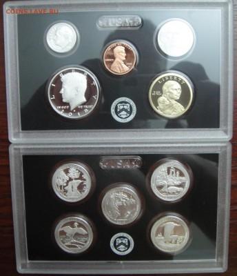 монеты США (вроде как небольшой каталог всех монет США) - DSC01183.JPG