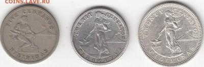 монеты США (вроде как небольшой каталог всех монет США) - IMG_0001