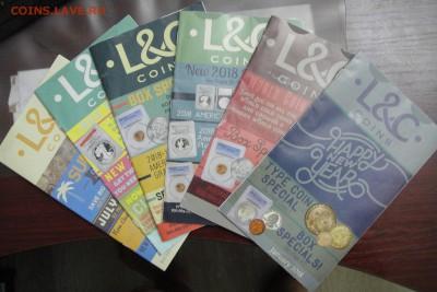 монеты США (вроде как небольшой каталог всех монет США) - DSC01181.JPG