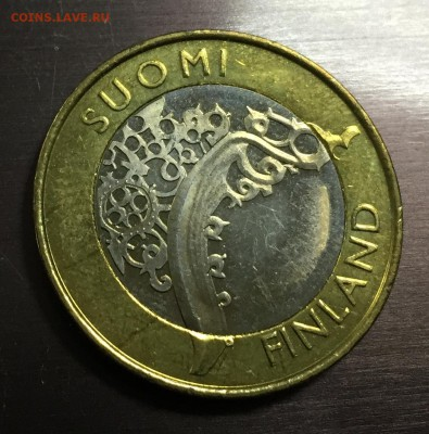 5 евро Финляндия - Исконная Финляндия с 200 руб до 17.08 - IMG_1146-11-08-18-01-11.JPG