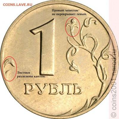 1 рубль 2007 ммд - шт. 1.11? - 1.11 2007г.