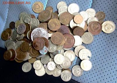 200 монет (1961-1991г.)оконч. 25.08.2018г. в 22.00 по Москве - 777.JPG