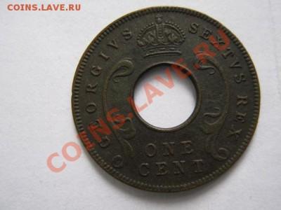 Брит. Восточная Африка 1 цент 1950 до 12-05-11 22-00 - IMG_6110