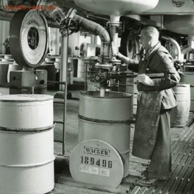 Частные выпуски нотгельдов Германии. Обзорная тема. - 1959 год