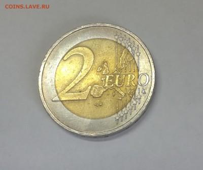 Германия 2 евро 2006 Шлезвинг-Гольштейн до 12.09.18 - IMG_20180908_113046
