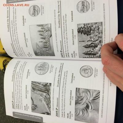 монеты США (вроде как небольшой каталог всех монет США) - IMG_0567[1].JPG