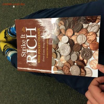 монеты США (вроде как небольшой каталог всех монет США) - IMG_0578[1].JPG