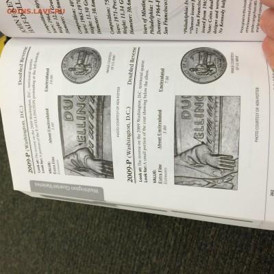 монеты США (вроде как небольшой каталог всех монет США) - IMG_0571[1].JPG