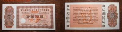 Частные выпуски нотгельдов Германии. Обзорная тема. - IMG_7961.JPG