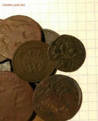 монеты РИ 17 шт с 1 р до 12.10.18г в 22 00 - 1538826198716255