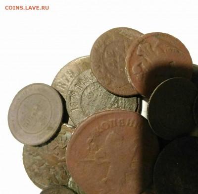 монеты РИ 17 шт с 1 р до 12.10.18г в 22 00 - 1538826199153373