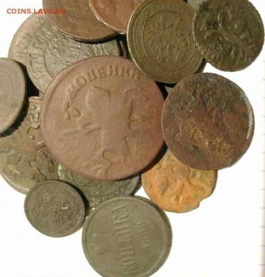 монеты РИ 17 шт с 1 р до 12.10.18г в 22 00 - 1538826199623295