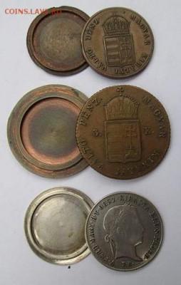 Памятные монеты Венгрии из недрагоценных металлов - венгрия - шпионские монеты.JPG