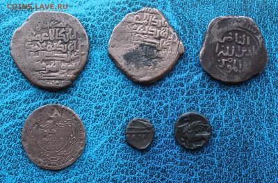 Монеты востока.Атрибуция и Оценка - IMG_7283.JPG