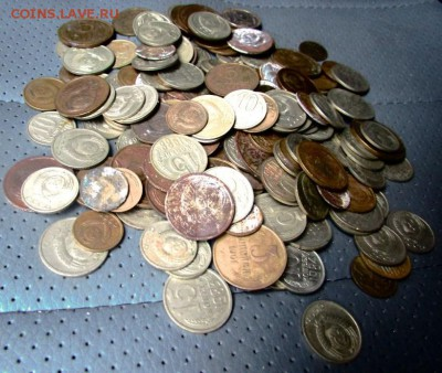 200 монет (1961-1991г.)оконч. 12.10.2018г. в 22.00 по Москве - 7.JPG