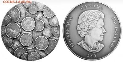 Монеты на монетах - 9.JPG