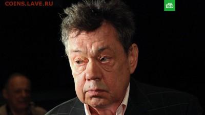 Умер Николай Караченцов - kara_io