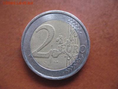 2 Евро Финляндия 2001год, до 2.11.18 22-00мск - IMG_6313.JPG