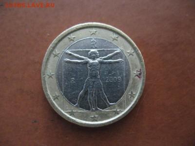 1 Евро Италия 2009 год, до 2.11.18 22-00мск - с10.JPG
