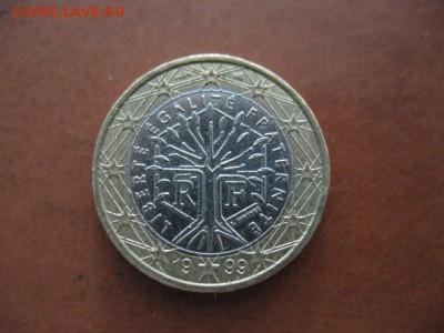 1 Евро Франция 1999 год, до 2.11.18 22-00мск - с11.JPG