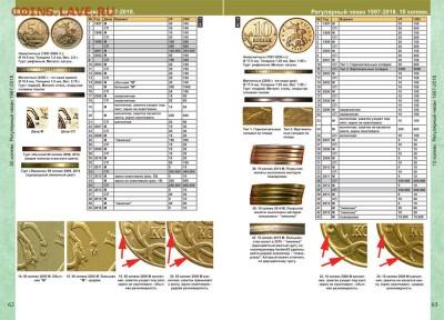 CoinsMoscow Каталог монет России 1918-2020, октябрь2018,фикс - 4