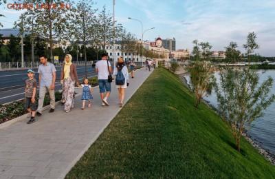 Новосибирск - третий город РФ - 42