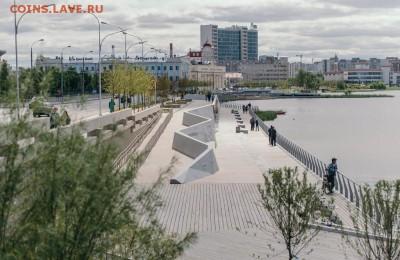 Новосибирск - третий город РФ - 23