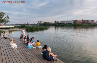 Новосибирск - третий город РФ - 12