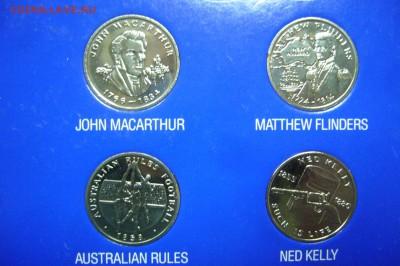 Буклет 200 лет австралии - на оценку - P1980466.JPG