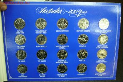 Буклет 200 лет австралии - на оценку - P1980464.JPG